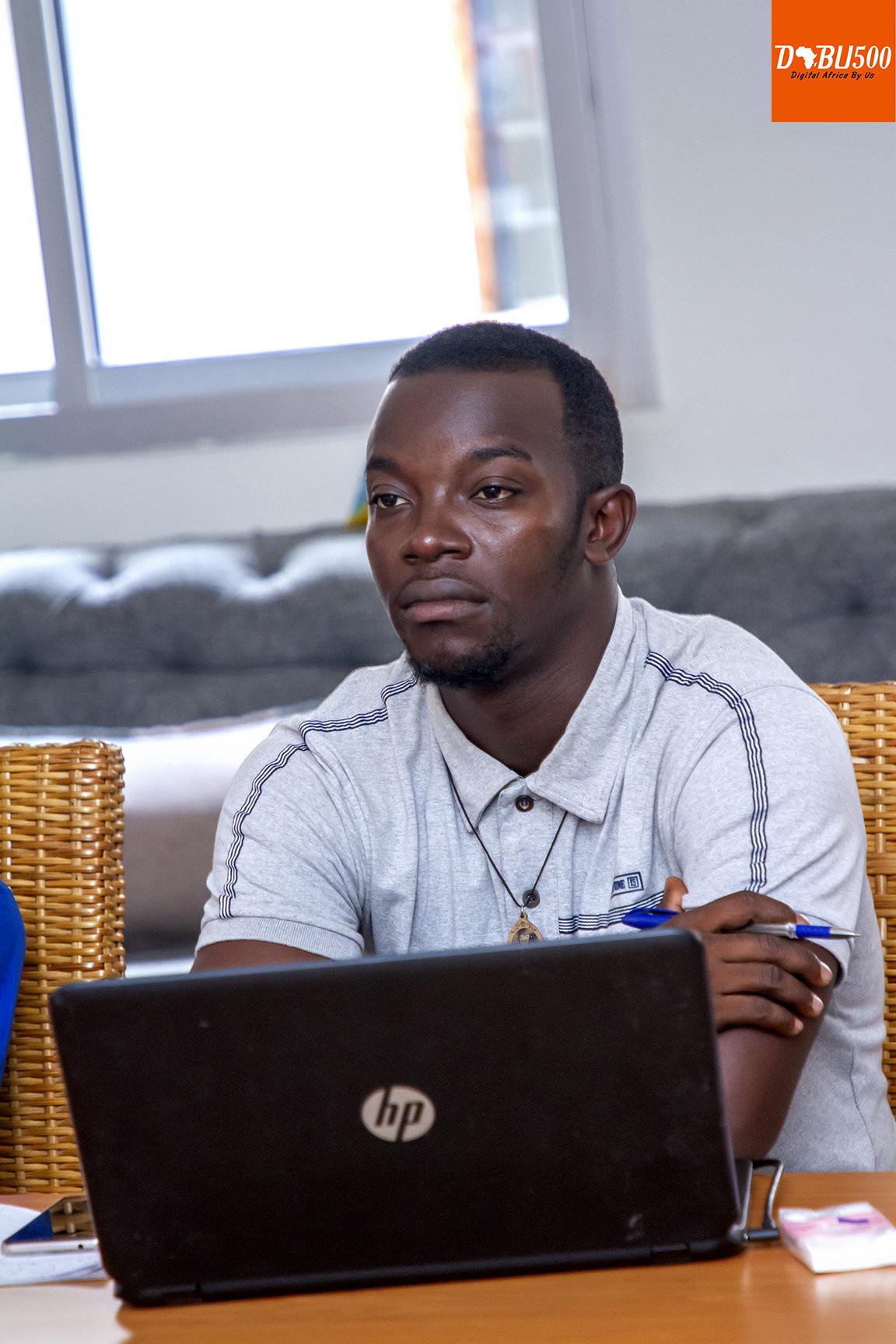 formation marketing digital Abidjan