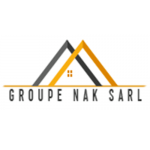 Logo groupe nak - thursday digital client