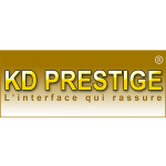 Logo kd prestige - client thursday digital